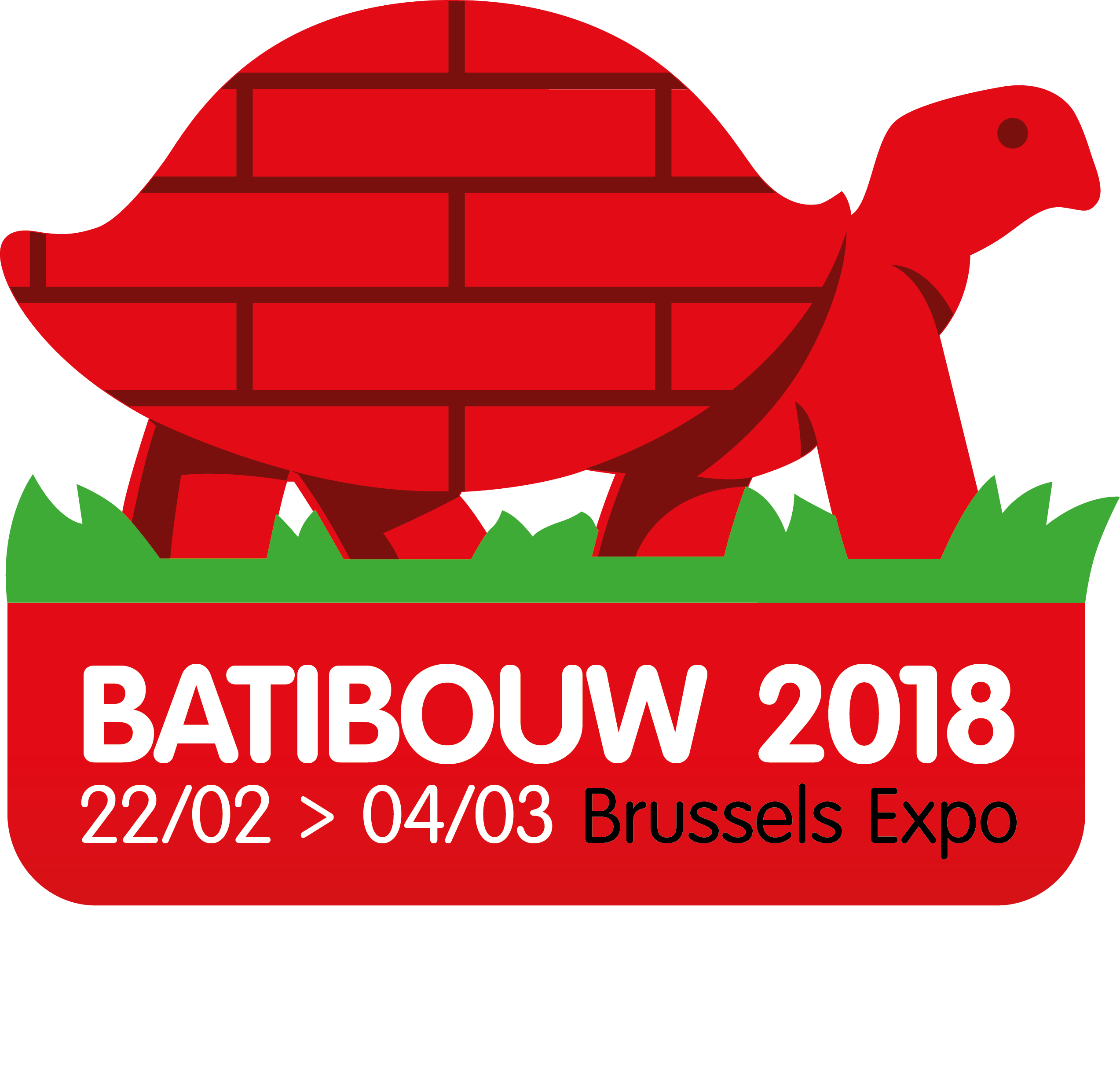 Batibouw 2018 22.02 au 04.03